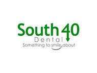 South 40 Dental Logo - Entry #71