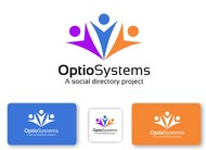 OptioSystems Logo - Entry #19