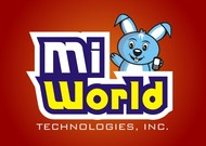 MiWorld Technologies Inc. Logo - Entry #81