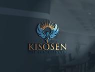 KISOSEN Logo - Entry #35