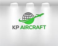 KP Aircraft Logo - Entry #475