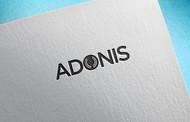 Adonis Logo - Entry #149