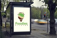 Foodies Pit Stop Logo - Entry #53