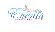 Events One on One Logo - Entry #23