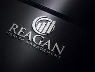 Reagan Wealth Management Logo - Entry #275
