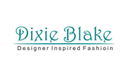 Dixie Blake Logo - Entry #3
