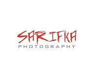 Sarifka Photography Logo - Entry #99