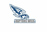 Raptors Wild Logo - Entry #90