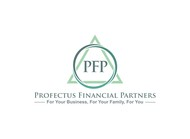 Profectus Financial Partners Logo - Entry #95