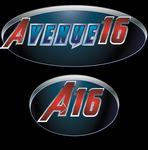 Avenue 16 Logo - Entry #36