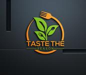 Taste The Season Logo - Entry #234