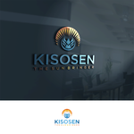 KISOSEN Logo - Entry #116
