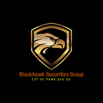Blackhawk Securities Group Logo - Entry #79