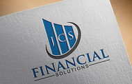 jcs financial solutions Logo - Entry #184