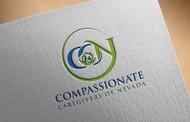 Compassionate Caregivers of Nevada Logo - Entry #158