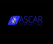 ASCAR Contracting Logo - Entry #12