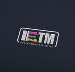 ETM Advertising Specialties Logo - Entry #4