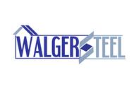 Wagler Steel  Logo - Entry #175