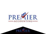 Premier Accounting Logo - Entry #251
