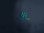 ConnectCare - IF YOU WISH THE DESIGN TO BE CONSIDERED PLEASE READ THE DESIGN BRIEF IN DETAIL Logo - Entry #73
