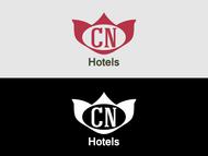 CN Hotels Logo - Entry #51