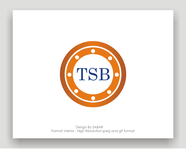 TSB Logo - Entry #72
