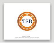 TSB Logo - Entry #72