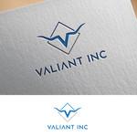 Valiant Inc. Logo - Entry #157