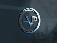AVP (consulting...this word might or might not be part of the logo ) - Entry #24