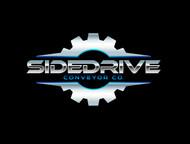 SideDrive Conveyor Co. Logo - Entry #485