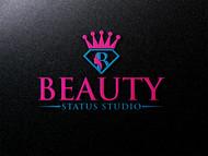 Beauty Status Studio Logo - Entry #174