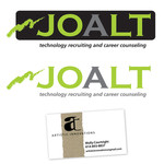 Need a logo for JOALT - Entry #8