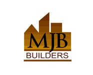 MJB BUILDERS Logo - Entry #104