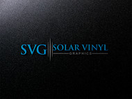Solar Vinyl Graphics Logo - Entry #79