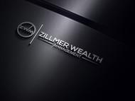 Zillmer Wealth Management Logo - Entry #140