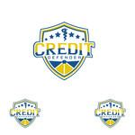 Credit Defender Logo - Entry #122