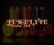 JuiceLyfe Logo - Entry #77