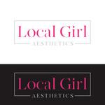 Local Girl Aesthetics Logo - Entry #51