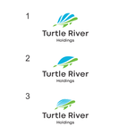 Turtle River Holdings Logo - Entry #170
