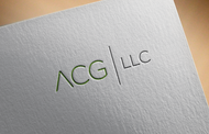 ACG LLC Logo - Entry #255