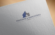 Tektonica Industries Inc Logo - Entry #78
