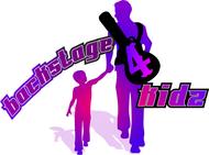 Music non-profit for Kids Logo - Entry #5