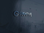 Creative Granite Logo - Entry #85