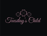 Tuesday's Child Logo - Entry #77