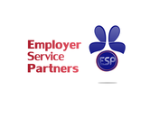 Employer Service Partners Logo - Entry #43