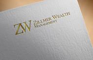 Zillmer Wealth Management Logo - Entry #116