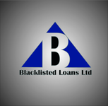 Blacklisted Loans Ltd Logo - Entry #7