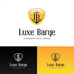 European Hotel Barge Logo - Entry #11