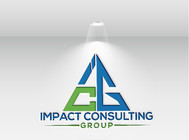 Impact Consulting Group Logo - Entry #108