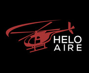 Helo Aire Logo - Entry #119